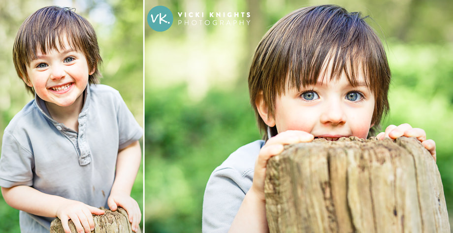 child-photography-in-the-woods